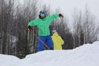 Губаха | gubakha 2012 2013 0618.jpg | ГЛЦ Губаха - сезон 2012-2013 | Горнолыжный центр Губаха горные лыжи сноуборд Город Губаха Фото