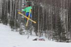 Губаха | gubakha 2012 2013 0630.jpg | ГЛЦ Губаха - сезон 2012-2013 | Горнолыжный центр Губаха горные лыжи сноуборд Город Губаха Фото