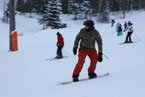 Губаха | gubakha 2012 2013 0644.jpg | ГЛЦ Губаха - сезон 2012-2013 | Горнолыжный центр Губаха горные лыжи сноуборд Город Губаха Фото