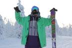 Губаха | gubakha 2012 2013 0735.jpg | ГЛЦ Губаха - сезон 2012-2013 | Горнолыжный центр Губаха горные лыжи сноуборд Город Губаха Фото
