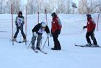 Губаха | gubakha 2012 2013 0763.jpg | ГЛЦ Губаха - сезон 2012-2013 | Горнолыжный центр Губаха горные лыжи сноуборд Город Губаха Фото