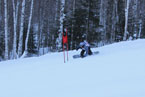 Губаха | gubakha 2012 2013 0850.jpg | ГЛЦ Губаха - сезон 2012-2013 | Горнолыжный центр Губаха горные лыжи сноуборд Город Губаха Фото