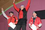 Губаха | gubakha 2012 2013 0909.jpg | ГЛЦ Губаха - сезон 2012-2013 | Горнолыжный центр Губаха горные лыжи сноуборд Город Губаха Фото