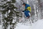 Губаха | gubakha 2012 2013 0941.jpg | ГЛЦ Губаха - сезон 2012-2013 | Горнолыжный центр Губаха горные лыжи сноуборд Город Губаха Фото