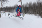 Губаха | gubakha 2012 2013 0951.jpg | ГЛЦ Губаха - сезон 2012-2013 | Горнолыжный центр Губаха горные лыжи сноуборд Город Губаха Фото
