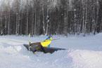 Губаха | gubakha 2012 2013 0966.jpg | ГЛЦ Губаха - сезон 2012-2013 | Горнолыжный центр Губаха горные лыжи сноуборд Город Губаха Фото