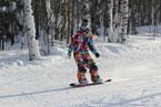 Губаха | gubakha 2012 2013 0976.jpg | ГЛЦ Губаха - сезон 2012-2013 | Горнолыжный центр Губаха горные лыжи сноуборд Город Губаха Фото