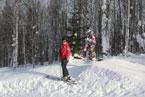 Губаха | gubakha 2012 2013 0977.jpg | ГЛЦ Губаха - сезон 2012-2013 | Горнолыжный центр Губаха горные лыжи сноуборд Город Губаха Фото