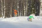 Губаха | gubakha 2012 2013 0991.jpg | ГЛЦ Губаха - сезон 2012-2013 | Горнолыжный центр Губаха горные лыжи сноуборд Город Губаха Фото