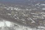 Губаха | gubakha 2012 2013 1003.jpg | ГЛЦ Губаха - сезон 2012-2013 | Горнолыжный центр Губаха горные лыжи сноуборд Город Губаха Фото