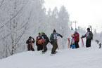 Губаха | gubakha 2012 2013 1054.jpg | ГЛЦ Губаха - сезон 2012-2013 | Горнолыжный центр Губаха горные лыжи сноуборд Город Губаха Фото