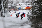 Губаха | gubakha 2012 2013 1099.jpg | ГЛЦ Губаха - сезон 2012-2013 | Горнолыжный центр Губаха горные лыжи сноуборд Город Губаха Фото