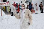 Губаха | gubakha 2012 2013 1118.jpg | ГЛЦ Губаха - сезон 2012-2013 | Горнолыжный центр Губаха горные лыжи сноуборд Город Губаха Фото