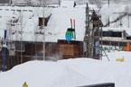 Губаха | gubakha 2012 2013 1139.jpg | ГЛЦ Губаха - сезон 2012-2013 | Горнолыжный центр Губаха горные лыжи сноуборд Город Губаха Фото