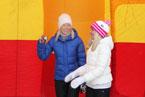 Губаха | gubakha 2012 2013 1141.jpg | ГЛЦ Губаха - сезон 2012-2013 | Горнолыжный центр Губаха горные лыжи сноуборд Город Губаха Фото