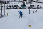 Губаха | gubakha 2012 2013 1145.jpg | ГЛЦ Губаха - сезон 2012-2013 | Горнолыжный центр Губаха горные лыжи сноуборд Город Губаха Фото