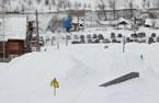 Губаха | gubakha 2012 2013 1154.jpg | ГЛЦ Губаха - сезон 2012-2013 | Горнолыжный центр Губаха горные лыжи сноуборд Город Губаха Фото