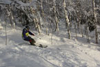 Губаха | gubakha 2012 2013 1166.jpg | ГЛЦ Губаха - сезон 2012-2013 | Горнолыжный центр Губаха горные лыжи сноуборд Город Губаха Фото