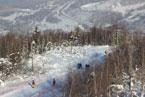 Губаха | gubakha 2012 2013 1179.jpg | ГЛЦ Губаха - сезон 2012-2013 | Горнолыжный центр Губаха горные лыжи сноуборд Город Губаха Фото