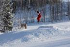 Губаха | gubakha 2012 2013 1201.jpg | ГЛЦ Губаха - сезон 2012-2013 | Горнолыжный центр Губаха горные лыжи сноуборд Город Губаха Фото
