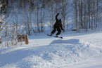 Губаха | gubakha 2012 2013 1203.jpg | ГЛЦ Губаха - сезон 2012-2013 | Горнолыжный центр Губаха горные лыжи сноуборд Город Губаха Фото