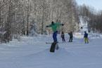 Губаха | gubakha 2012 2013 1236.jpg | ГЛЦ Губаха - сезон 2012-2013 | Горнолыжный центр Губаха горные лыжи сноуборд Город Губаха Фото