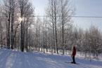 Губаха | gubakha 2012 2013 1249.jpg | ГЛЦ Губаха - сезон 2012-2013 | Горнолыжный центр Губаха горные лыжи сноуборд Город Губаха Фото
