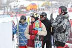 Губаха | gubakha 2012 2013 1335.jpg | ГЛЦ Губаха - сезон 2012-2013 | Горнолыжный центр Губаха горные лыжи сноуборд Город Губаха Фото