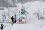 Губаха | gubakha 2012 2013 1381.jpg | ГЛЦ Губаха - сезон 2012-2013 | Горнолыжный центр Губаха горные лыжи сноуборд Город Губаха Фото