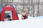 Губаха | gubakha 2012 2013 1397.jpg | ГЛЦ Губаха - сезон 2012-2013 | Горнолыжный центр Губаха горные лыжи сноуборд Город Губаха Фото