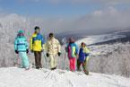 Губаха | gubakha 2012 2013 1438.jpg | ГЛЦ Губаха - сезон 2012-2013 | Горнолыжный центр Губаха горные лыжи сноуборд Город Губаха Фото