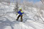Губаха | gubakha 2012 2013 1440.jpg | ГЛЦ Губаха - сезон 2012-2013 | Горнолыжный центр Губаха горные лыжи сноуборд Город Губаха Фото