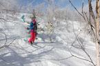 Губаха | gubakha 2012 2013 1442.jpg | ГЛЦ Губаха - сезон 2012-2013 | Горнолыжный центр Губаха горные лыжи сноуборд Город Губаха Фото