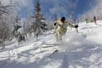 Губаха | gubakha 2012 2013 1447.jpg | ГЛЦ Губаха - сезон 2012-2013 | Горнолыжный центр Губаха горные лыжи сноуборд Город Губаха Фото