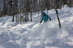 Губаха | gubakha 2012 2013 1491.jpg | ГЛЦ Губаха - сезон 2012-2013 | Горнолыжный центр Губаха горные лыжи сноуборд Город Губаха Фото