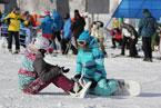 Губаха | gubakha 2012 2013 1498.jpg | ГЛЦ Губаха - сезон 2012-2013 | Горнолыжный центр Губаха горные лыжи сноуборд Город Губаха Фото