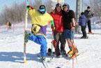 Губаха | gubakha 2012 2013 1589.jpg | ГЛЦ Губаха - сезон 2012-2013 | Горнолыжный центр Губаха горные лыжи сноуборд Город Губаха Фото