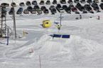 Губаха | gubakha 2012 2013 1603.jpg | ГЛЦ Губаха - сезон 2012-2013 | Горнолыжный центр Губаха горные лыжи сноуборд Город Губаха Фото