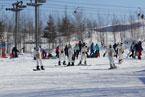 Губаха | gubakha 2012 2013 1605.jpg | ГЛЦ Губаха - сезон 2012-2013 | Горнолыжный центр Губаха горные лыжи сноуборд Город Губаха Фото