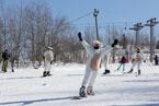 Губаха | gubakha 2012 2013 1606.jpg | ГЛЦ Губаха - сезон 2012-2013 | Горнолыжный центр Губаха горные лыжи сноуборд Город Губаха Фото