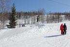 Губаха | gubakha 2012 2013 1610.jpg | ГЛЦ Губаха - сезон 2012-2013 | Горнолыжный центр Губаха горные лыжи сноуборд Город Губаха Фото