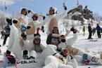 Губаха | gubakha 2012 2013 1612.jpg | ГЛЦ Губаха - сезон 2012-2013 | Горнолыжный центр Губаха горные лыжи сноуборд Город Губаха Фото