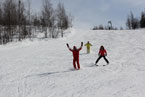 Губаха | gubakha 2012 2013 1629.jpg | ГЛЦ Губаха - сезон 2012-2013 | Горнолыжный центр Губаха горные лыжи сноуборд Город Губаха Фото