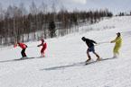 Губаха | gubakha 2012 2013 1630.jpg | ГЛЦ Губаха - сезон 2012-2013 | Горнолыжный центр Губаха горные лыжи сноуборд Город Губаха Фото