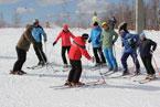 Губаха | gubakha 2012 2013 1661.jpg | ГЛЦ Губаха - сезон 2012-2013 | Горнолыжный центр Губаха горные лыжи сноуборд Город Губаха Фото