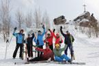 Губаха | gubakha 2012 2013 1675.jpg | ГЛЦ Губаха - сезон 2012-2013 | Горнолыжный центр Губаха горные лыжи сноуборд Город Губаха Фото