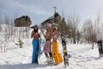 Губаха | gubakha 2012 2013 1699.jpg | ГЛЦ Губаха - сезон 2012-2013 | Горнолыжный центр Губаха горные лыжи сноуборд Город Губаха Фото