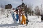 Губаха | gubakha 2012 2013 1702.jpg | ГЛЦ Губаха - сезон 2012-2013 | Горнолыжный центр Губаха горные лыжи сноуборд Город Губаха Фото