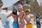 Губаха | gubakha 2012 2013 1703.jpg | ГЛЦ Губаха - сезон 2012-2013 | Горнолыжный центр Губаха горные лыжи сноуборд Город Губаха Фото