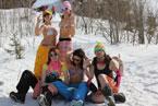 Губаха | gubakha 2012 2013 1705.jpg | ГЛЦ Губаха - сезон 2012-2013 | Горнолыжный центр Губаха горные лыжи сноуборд Город Губаха Фото